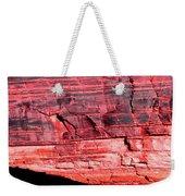 Red Cliff Weekender Tote Bag