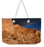 Red Cliffs Natural Preserve Weekender Tote Bag