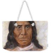 Red Cloud Weekender Tote Bag