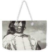 Red Cloud Chief Weekender Tote Bag