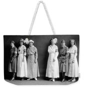 Red Cross Corps, C1920 Weekender Tote Bag