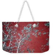 Red Glory Weekender Tote Bag