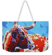 Red Hot Mama Weekender Tote Bag