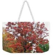 Red Oak 2 Weekender Tote Bag
