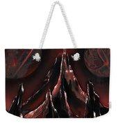 Red Oxide Weekender Tote Bag