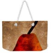 Red Pear IIi Weekender Tote Bag