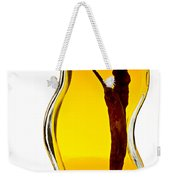 Red Pepper In Olive Oil Weekender Tote Bag