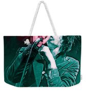 Red Right Hand, Nick Cave Weekender Tote Bag