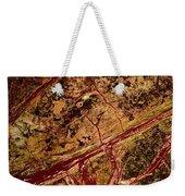 Red River Weekender Tote Bag