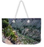 Red River Gorge Weekender Tote Bag