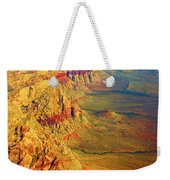 Red Rock Canyon Nevada Vertical Image Weekender Tote Bag