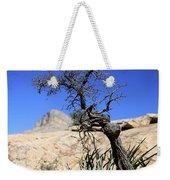 Red Rock Canyon Nv 10 Weekender Tote Bag