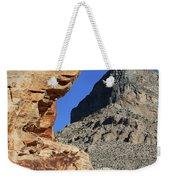 Red Rock Canyon Nv 2 Weekender Tote Bag