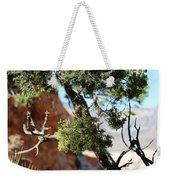 Red Rock Canyon Nv 5 Weekender Tote Bag