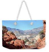 Red Rock Canyon Nv 8 Weekender Tote Bag