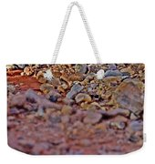 Red Rock Canyon Stones 1 Weekender Tote Bag