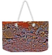 Red Rock Canyon Stones 2 Weekender Tote Bag
