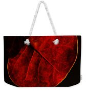 Red Sea Grape Weekender Tote Bag