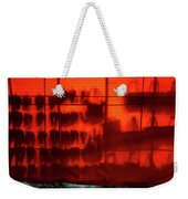 Red Shoes And Purses Weekender Tote Bag