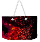Red Spell Weekender Tote Bag