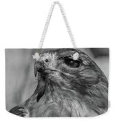 Red-tailed Hawk 2 Weekender Tote Bag