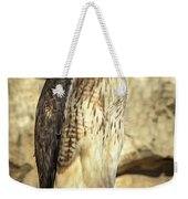 Red-tailed Hawk 5 Weekender Tote Bag