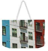 Red - White - Blue Weekender Tote Bag