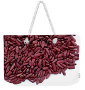 Red Yeast Rice Weekender Tote Bag