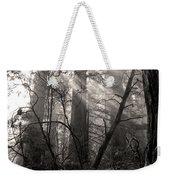 Redwood Mystery Weekender Tote Bag