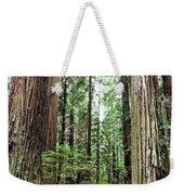 Redwood5 Weekender Tote Bag