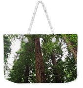 Redwood6 Weekender Tote Bag