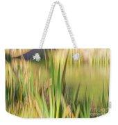 Reed Abstract II Weekender Tote Bag