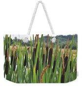 Reed Weekender Tote Bag