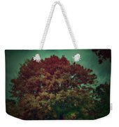 Reed Tree Weekender Tote Bag