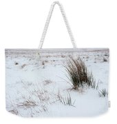Reeds And Snow Weekender Tote Bag