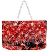 Reef Art - Octocoral Weekender Tote Bag