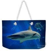 Reef Shark Weekender Tote Bag