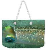 Reef Squid Weekender Tote Bag