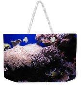 Reef Tank Weekender Tote Bag