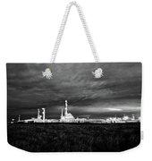 Refinery Weekender Tote Bag