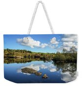Reflect On This... Weekender Tote Bag