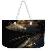 Reflected Beauty  Weekender Tote Bag
