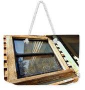 Reflecting Angles Weekender Tote Bag