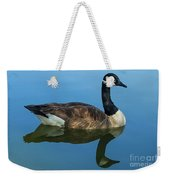 Reflecting Grace Weekender Tote Bag