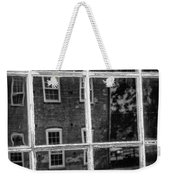 Reflecting History Weekender Tote Bag