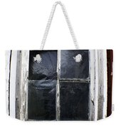 Reflecting On Country Living Weekender Tote Bag
