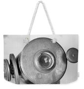 Reflecting Telescope, Pre.1835 Weekender Tote Bag