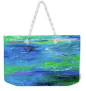 Reflection-2 Weekender Tote Bag