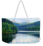 Reflection In The Water II Weekender Tote Bag