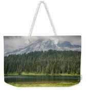 Reflection Lake Weekender Tote Bag